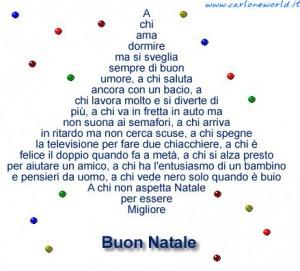 il_buon_umore_natalizio